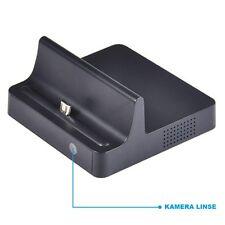 32GB VERSTECKTE KAMERA MICRO USB LADESTATION MINI SPY CAM VIDEOÜBERWACHUNG - A79