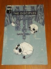 DISCIPLES #2 BLACK MASK COMICS