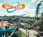 THORPE PARK TICKET/ FRIDAY 8th OCTOBER/ SENT VIA EMAIL/ £25 FULL ENTRY