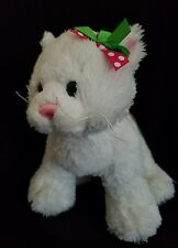 Webkinz PLUSH ONLY  -  PRETTY KITTY - JUST the PLUSH !!!