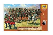 Zvezda  1:72 DRAGOONS of PETER I  ZVE8072