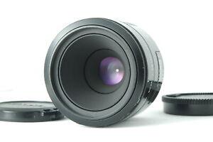[Opt N MINT] Minolta AF Macro 50mm F/2.8 AF Lens for Sony A mount from JAPAN F60
