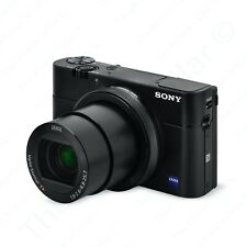 Sony Cyber-shot RX100M VI Digital Camera DSC-RX100M6 20.1MP 4K Video 3