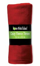 Bedding 50 x 60 Officially Licensed NFL Seattle Seahawks Perspective Plush Raschel Throw Blanket