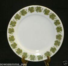 Villeroy und Boch V&B Heinrich  Weinlaub grün Dessertteller Kuchenteller  20 cm