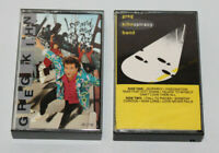 lot of 2 Greg Kihn Band cassette tapes Kihnspiracy &  Love and Rock and Roll