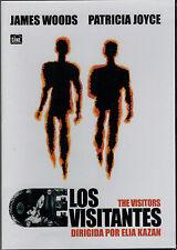 Los visitantes (The Visitors) (DVD Nuevo)