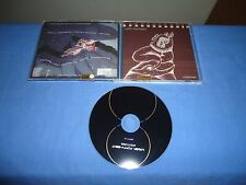 """Lower Forty-Eight """"Apertures"""" CD MONOTREME UK 2005"""