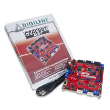 New in Box Digilent CEREBOT MC7  A Powerful dsPIC micro controller trainer