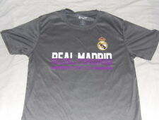 International Soccer Real Madrid La Liga Men's Medium Hala Madrid T-Shirt NWT