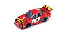 Spark 1/43 S4428 Porsche 935 No 38 Le Mans 1977 Schenken Hezemans Heyer