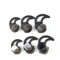 Replacement S/M/L Earbuds In-Ear Tips for Bose QC20 QC20i SoundSport