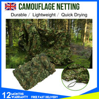 4X6m Army   Net Camo  Shooting Hunting