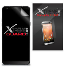 6-Pack Clear XtremeGuard HI-DEF Screen Protector For LG Stylo 4