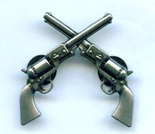 Nieten Conchos Conchas Pistolen Revolver Colt Western Indianer zum Schrauben