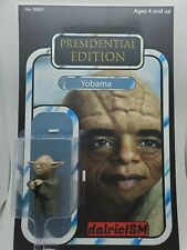 Yobama (Meme Edition)- Custom Action Figure