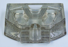 VTG Frank A Weeks MFG CO Paragon 475  Crystal Glass Double Inkstand & Pen Rack