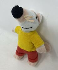 Vintage Maisy Mouse Small Soft Toys Plushies Figures Dolls Lucy Cousins Teddies