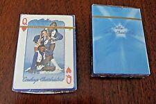 PLAYING CARDS NFL Dallas Cowboys Cheerleaders 2 DECKS SEALED VINTAGE 1979