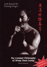 Book :The Combat Philosophy of Wong Shun Leung ( Exp 2nd Ed) !