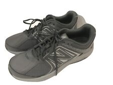 New Balance 847V3 Men's Walking Shoes - Gray - Size 13 - Very Good Condition