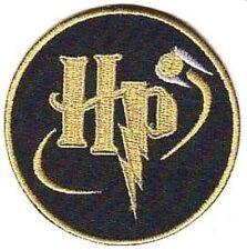 Blason Trophée Quidditch ecusson Harry Potter blason Quidditch patch