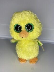 """Nugget Chicken Ty Beanie Boos Retired 6""""/15cm"""
