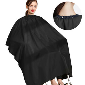 Hair Cutting Cape Salon Hairdressing Hairdresser Gown Barber Stylist Cloth Apron
