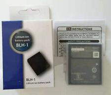 1720MAH NEW BATTERY BLH-1 BLH1 FOR OLYMPUS EM1 Mark II CAMERA
