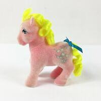 Vintage G1 My Little Pony So Soft Shady