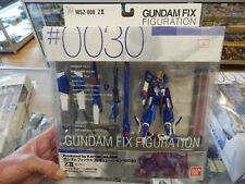 Gundam fix figuration MSZ-008 ZII