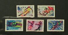 Canada 1992 winter olympics Albertville used set