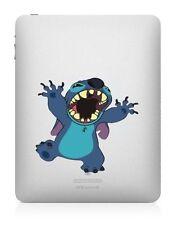 iPad Stitch Apple Vinyl Decal Sticker For Apple Tablet