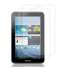 Transparent Screen Protector for Samsung Galaxy Tab 2 7.0 P3100/P3110