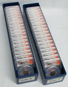 2009-S 2009-D SATIN FINISH MINT SET 36 COIN ANACS PR 69 DCAM FIRST STRIKE