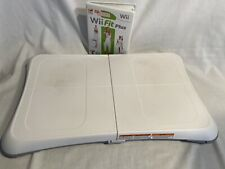 Wii Fit Plus Balance Board, ,GameTested & Working!
