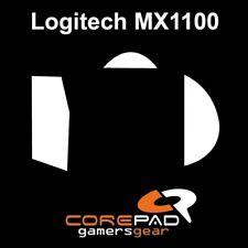 Corepad Skatez Logitech MX1100 Souris Pieds Patins Téflon Hyperglides