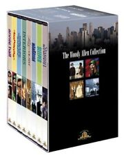 The Woody Allen Collection (DVD, 2000, 8-Disc Set)