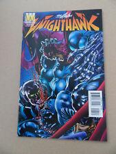 Knighthawk 4 . Windjammer 1995 . VF