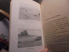 L'ENFER DU SEL L Gerville Réache & J.R Mathieu 1932 Raid Renault Transsaharien