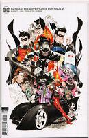 BATMAN: THE ADVENTURES CONTINUE #2 (1ST PRINT)(NGUYEN VARIANT) DC Comics