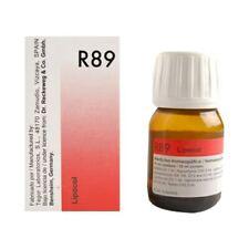 DR. RECKEWEG R89 - Hair Care Drops 30 ml