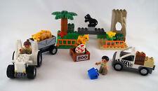 Lego® Duplo 4971 Ville Tierpflegeset mit Transporter