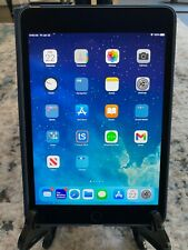 iPad Mini 4 Wi-Fi 128gb Space Grey **EXCELLENT CONDITION**