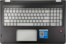 Touchpad e chassis grigi HP per laptop