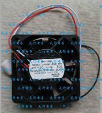 1 PC 2406KL-05W-B59 NMB Fanuc A90L-0001-0511 60*60*15mm Fan 24V 0.13A  K1583 LL
