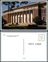 CALIFORNIA Postcard - Red Bluff, Tehama County Courthouse Q7