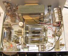 Palomar 200X Linear Amplifier refurb Repair kit