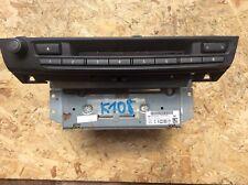 BMW X5 E70 X6 E71 PROFESSIONAL SAT NAV CIC RADIO CD PLAYER 9222855 2009