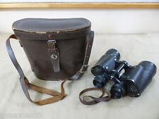 Bottini pezzo di servizio vetro Binocolo 7x50 con cinturino e faretra